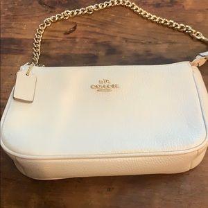 Coach Bags - Coach clutch mini purse